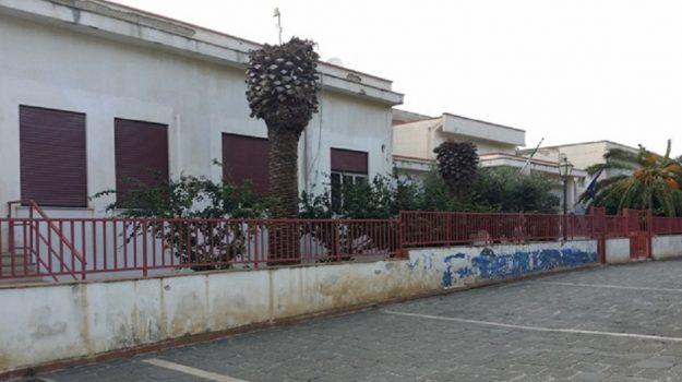 scuola, ustica, Palermo, Cronaca