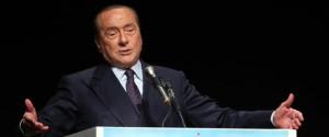 Stato-mafia, Berlusconi verrà sentito come testimone assistito