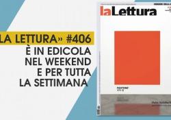 Spie e gialli su «la Lettura» con  le Carré, Carrisi, Lucarelli e Purgatori Che cosa c'è  del supplemento - Corriere Tv