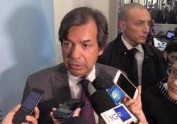 Spread, Messina: «E' venuta meno la paura dell'uscita dell'Italia dall'Euro» Il Ceo Intesa SanPaolo sul governo giallorosso - Ansa