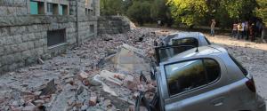 Terremoto in Albania, quaranta i feriti: paura anche in Puglia