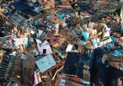 Una scia di distruzione: le Bahamas dopo l'uragano Dorian Viaggio attraverso la città di Marsh Harbour - o meglio, ciò che ne è rimasto - CorriereTV