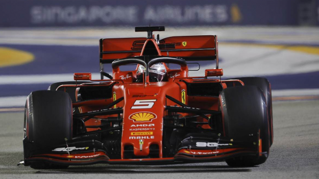 formula uno, Charles Leclerc, Sebastian Vettel, Sicilia, Sport
