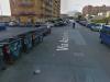Palermo, tre pitbull seminano il panico a Brancaccio: una persona ferita
