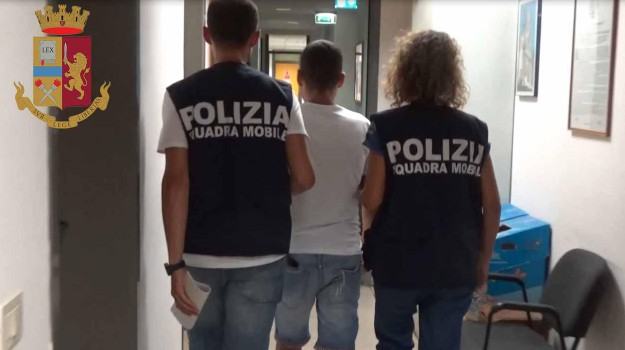 violenza sessuale, Ragusa, Cronaca