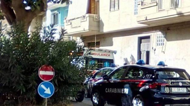 incidente sul lavoro, Ragusa, Cronaca