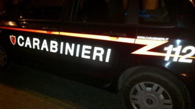furto, Giarre, Catania, Cronaca
