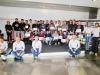 Auto, consegnati a Monza attestati per professionisti box