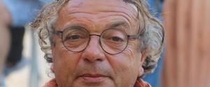 Il sindaco di Lampedusa Totò Martello