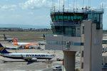 Coronavirus, sciopero Enav e cenere dall'Etna: in tilt l'aeroporto di Catania
