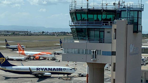 aeroporti, Catania, Economia