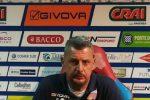 Catania calcio nel caos, ore contate per Camplone dopo il 5-0