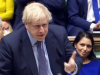 Coronavirus, Boris Johnson ricoverato in terapia intensiva