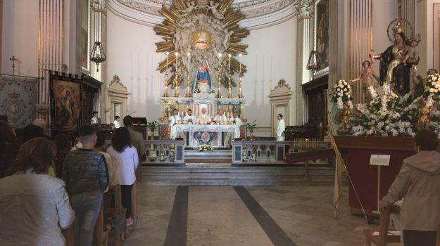 Chiesa, Catania, Cultura