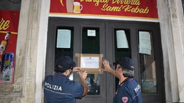 polizia municipale, Catania, Cronaca
