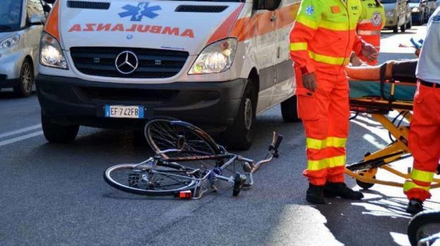 Incidenti, letojanni, Messina, Cronaca