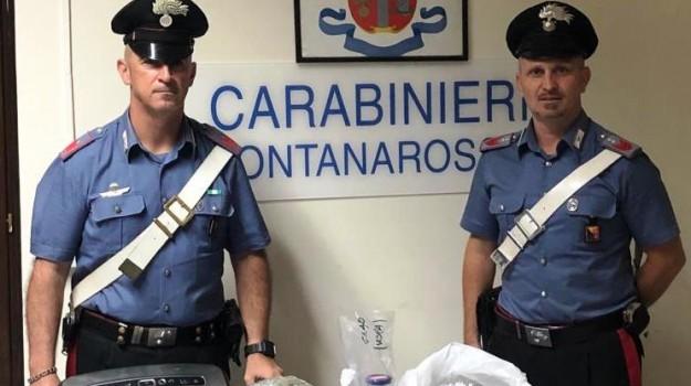 armi, droga, Catania, Cronaca