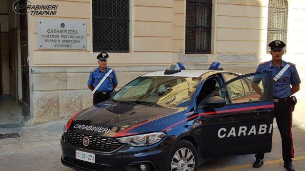 rapina, Vito Cicala, Trapani, Cronaca