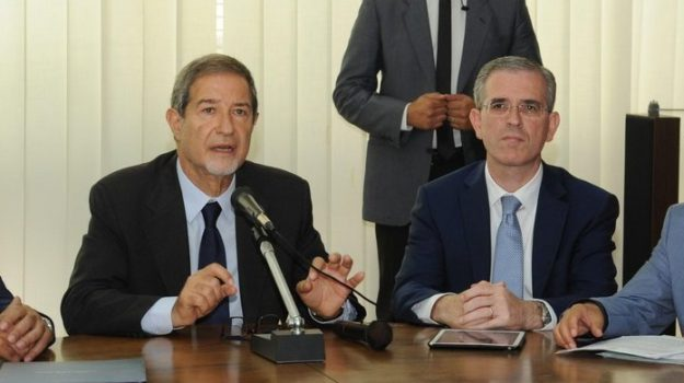 ferrovie, infrastrutture, Ragusa, Economia