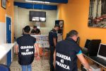 Scommesse on line business della mafia, blitz a Catania: 23 misure cautelari, 336 indagati