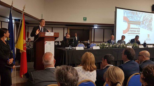 commercio, regione siciliana, Sicilia, Economia