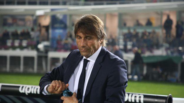 inter, Antonio Conte, Sicilia, Calcio