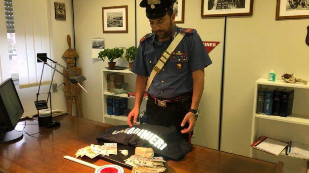 carabinieri, droga, modica, Ragusa, Cronaca