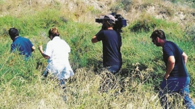 cinema, siculiana, Agrigento, Cultura