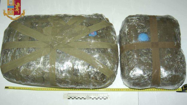 droga, polizia, Giuseppe Cannistrà, Messina, Archivio