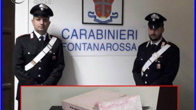 carabinieri, droga, Catania, Cronaca