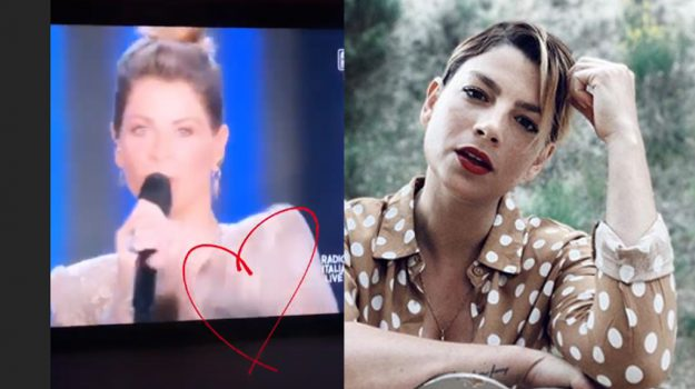 tumori, Alessandra Amoroso, Emma Marrone, Sicilia, Società