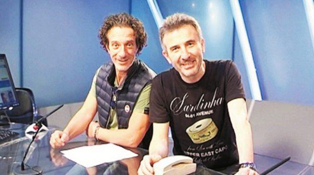 cinema, Salvo Ficarra, Valentino Picone, Palermo, Cultura
