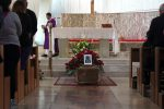 Incidente sul lavoro a Messina, oggi i funerali dell'operaio precipitato dalla scala