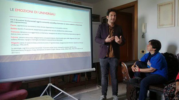 psicologia, Palermo, Cultura