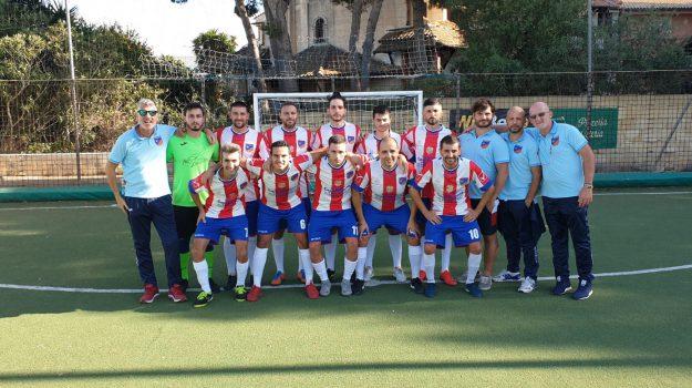 calcio a 5, Palermo, Calcio