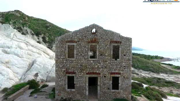 marevivo, Agrigento, Cronaca