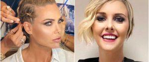 Nadia Toffa, Ilary Blasi assente all'omaggio in tv: bufera sul web