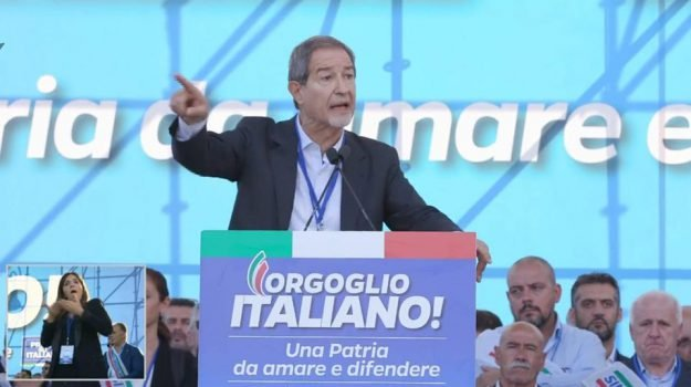 centrodestra, Nello Musumeci, Sicilia, Politica