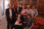 Nebrodi terra di centenari: festa per Sarina, ma il record è di nonna Carolina