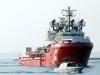 La Ocean Viking con 372 migranti a bordo in arrivo ad Augusta