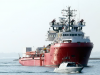 La Ocean Viking con 39 migranti va verso Pozzallo: