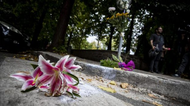 omicidio, roma, Luca Sacchi, Sicilia, Cronaca