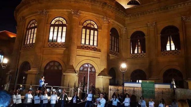 psicologia, Palermo, Società