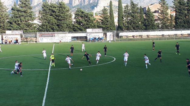 palermo calcio, Luca Ficarrotta, Palermo, Calcio