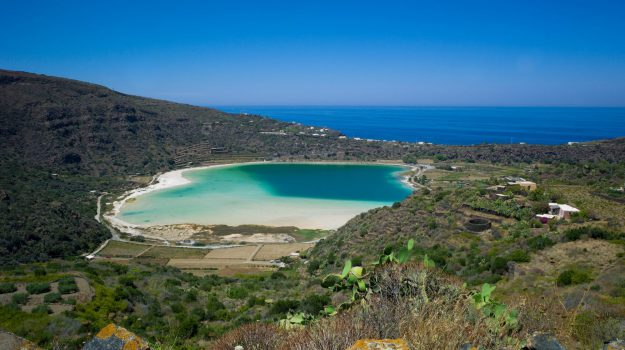 Pantelleria, Trapani, Cultura