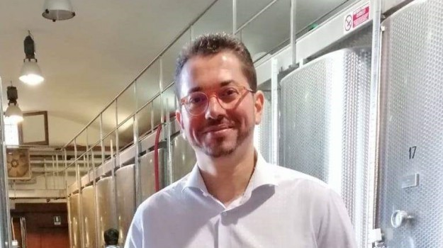 Pantelleria, Vino, Michele Zanardo, Trapani, Economia