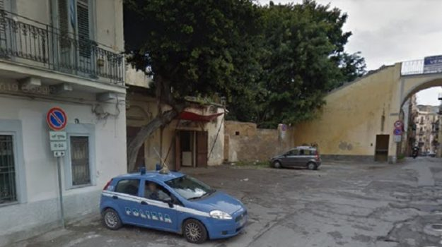 polizia municipale, Palermo, Cronaca