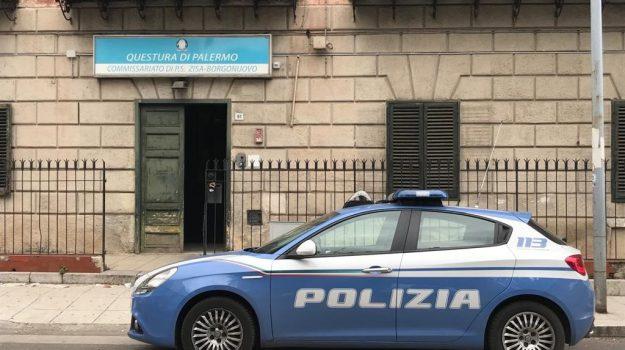 droga, polizia, Palermo, Cronaca