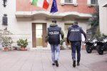 Arrestato a Messina un acese per una rapina commessa a Cagliari