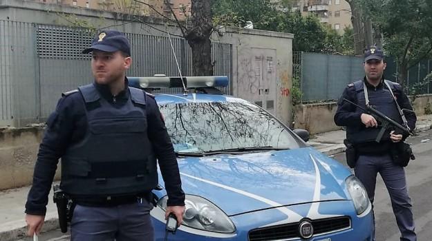 aggressione, rapina, Vito Santini, Palermo, Cronaca